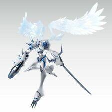 Bandai ULTIMATE IMAGE Omegamon Merciful Mode Digimon Figure Japan