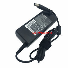 90W Laptop Charger for HP HDX X18, HDX18, Pavilion dv7 Laptop Power Supply&Cord