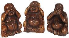 Wooden Religious Decorative Ornaments & Figures