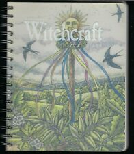 Llewellyn's Witchcraft 2001 Diary very Good UNUSED Condition