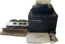 New Eclipse Fujitsu Ten 5083 8 Disc Cd Changer Box Manual Compact Disc Car Audio