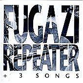 Fugazi - Repeater (1998)