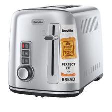 Breville VTT570 2 Slice Toaster Fit for Warburtons