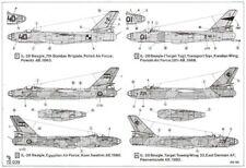HI Decal 1/72 Ilyushin Il-28 Beagle # 72039