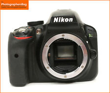 Nikon D3300 Digital 24MP SLR Camera Body  Free UK P&P