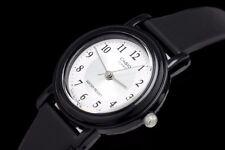 LQ-139AMV-7B3 White Casio Ladies Watches Resin Analog Band New