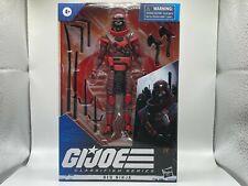 G.I. Joe Classified (Lot) MOC
