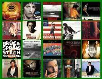 BRUCE SPRINGSTEEN ALBUM COVER  20 PHOTO FRIDGE MAGNETS