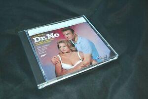 CD OST Soundtrack Movie James Bond #1 Dr No 1962