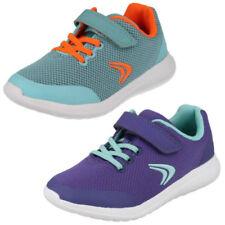 Calzado de niña zapatillas deportivas azul color principal azul