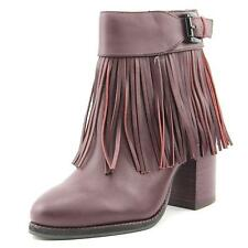 Aldo Ankle 100% Leather Boots for Women
