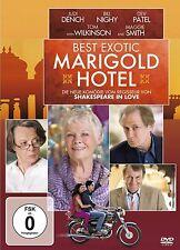 Best Exotic Marigold Hotel (NEU/OVP) über eine Gruppe britischer Pensionäre