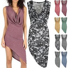 Unbranded Polyester Party Dresses for Women