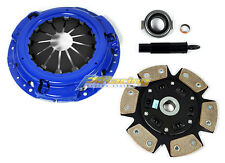 FX STAGE 3 HD CLUTCH KIT 02-06 ACURA RSX 02-05 HONDA CIVIC Si 2.0L K20A3 5-SPEED