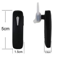 Wireless Bluetooth 4.1 Stereo HeadSet Handsfree Earphone For iPhone Samsung LG