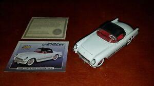 National Motor Museum Mint 1:32 Scale 1953 Chevrolet Corvette