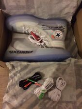Nike X Off White X Converse Unreleased Samples 9/Eur42.5 Very Rare