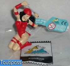 ELEKTRA comics marvel pin up poignard figurine Démons et Merveilles 6.5 cm NEUF
