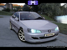 PEUGEOT 406 / BODY KIT / FIT PERFECT / REAL PHOTO