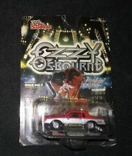 1999 Ozzy Osbourne Issue #48 Dodge Chevrolet