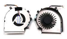 New for MSI GE62VR GP62VR GP62MVR GE72VR GP72VR CPU Fan PAAD06015SL N366