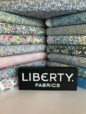 Liberty of London Fabrics   Flower Show Spring   100% cotton