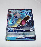 Gyarados GX Half Art SM212 Black Star Promo Rare Mint Pokemon Card NEW
