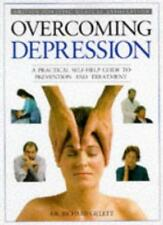Overcoming Depression (The British Holistic Medical Association),Richard Gillet