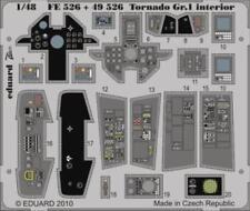 Maquettes et accessoires Tornado 1:48