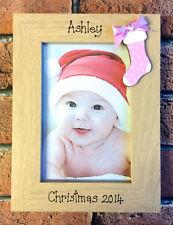 Christmas Handmade Photo & Picture Frames