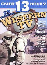 Western TV - 28 Episodes DVD