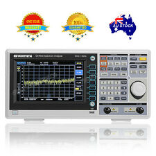 ATTEN oscilloscope Digital Spectrum Analyzer 9KHz-1.5GHz 8.5'' TFT LCD GA4032-TG