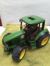 Bruder John Deere Tractor 1-16 Alemania.