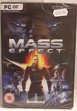 Mass Effect (UK Edition) per PC - NUOVO