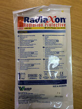 *New* RadiaXon® Radiation Resistant Latex Gloves