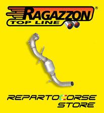 RAGAZZON CATALIZZATORE E TUBO SOST. FAP GR.N FIAT 500 1.3MJT DPF 10->54.0090.01