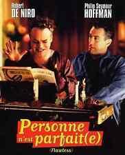 Bande annonce cinéma Trailer 35mm 1999 PERSONNE N'EST PARFAITE Robert De Niro