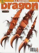 D&D d20 3rd Edition Dungeons & Dragon Magazine #323 Evil Priest Domains!