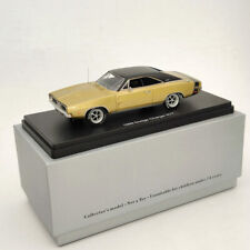 1/43 Dodge Charger R/T 426 Hemi (XS29) 1969 Resin Limited Models - gold