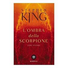 9788845294976 L'ombra dello scorpione (The stand) - Stephen King,B. Amato,A. Del