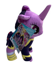 NEW My Little Pony The Movie - Princess Twilight Sparkle - Exclusive Plush