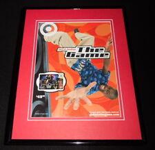 2000 Starcraft 64 N64 / Target 11x14 Framed ORIGINAL Advertisement