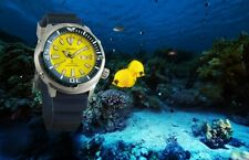 Seiko Prospex Baby Tuna Blue Butterfly Fish Automatic SRPD15K1 Limited Edition