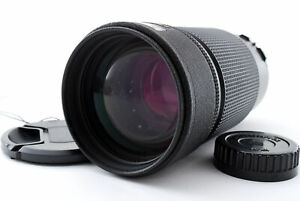 【Excellent+++】Nikon AF Zoom-Nikkor 80-200mm f/2.8 ED Lens From Japan #2131
