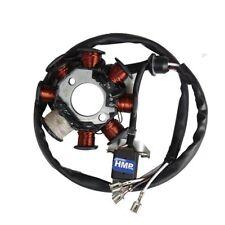 HMParts Loncin ATV Dirt Bike Pit Bike Magneto Coil/accensione tipo 9