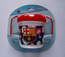 TAZA NIÑO PARA BEBER - PRODUCTO OFICIAL FC BARCELONA !! @@ ENVIO GRATIS @@