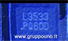 1 pezzo x APL3533QBI-TRG QFN-14 - Nuovo New - Disponibile in Italia