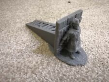 "Hodor ""Hold The Door"" DoorStop - Game of Thrones - GoT - UK - BLACK PETG, BLACK"
