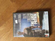 DVD CINEMA the last patrol dolph lundgren