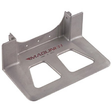 Die Cast Nose Plate 14 X 7 12 Inch Durable Aluminum Fit Magliner Hand Truck